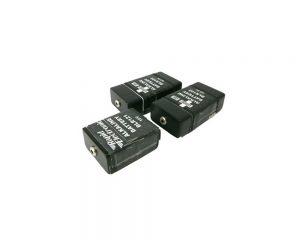 NL800BATT Battery set for NL800 isolator