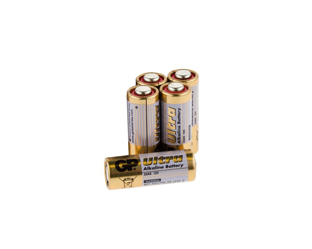 NL800A-BATT Battery set for NL800A isolator