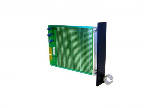 NL50 Blank Module