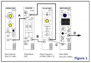 NeuroLog System App13 Schematic