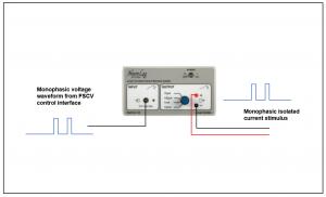 fscv with NL800A
