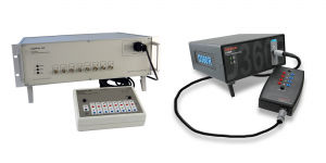 Research amplifiers available at Digitimer Ltd