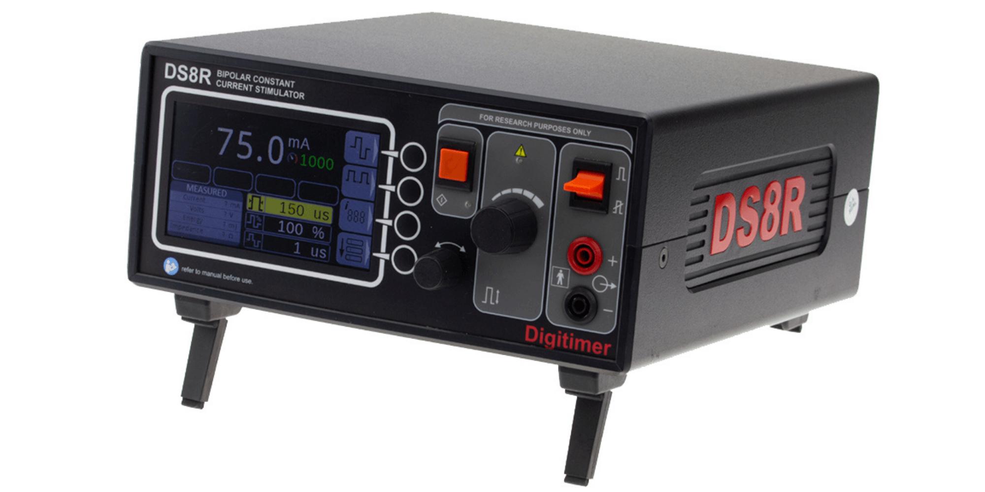DS8R constant current stimulator