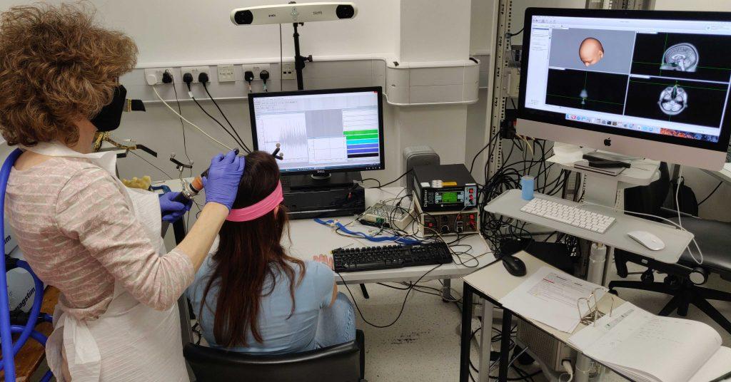 Covid fatigue study lab
