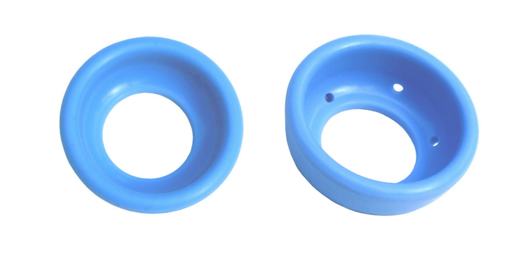 Cervical pessaries available at Digitimer