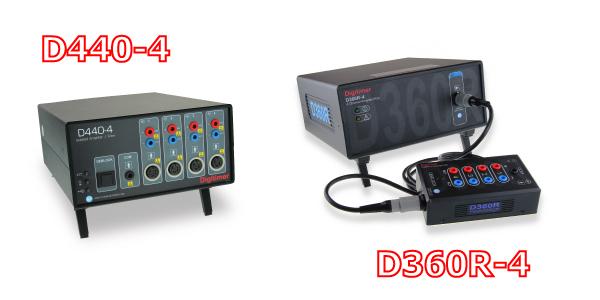 D440-4 versus D360R-4