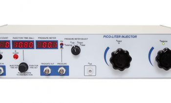 PLI-90A Injector front panel