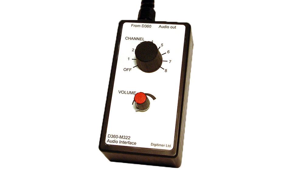 D360 Audio Interface 01