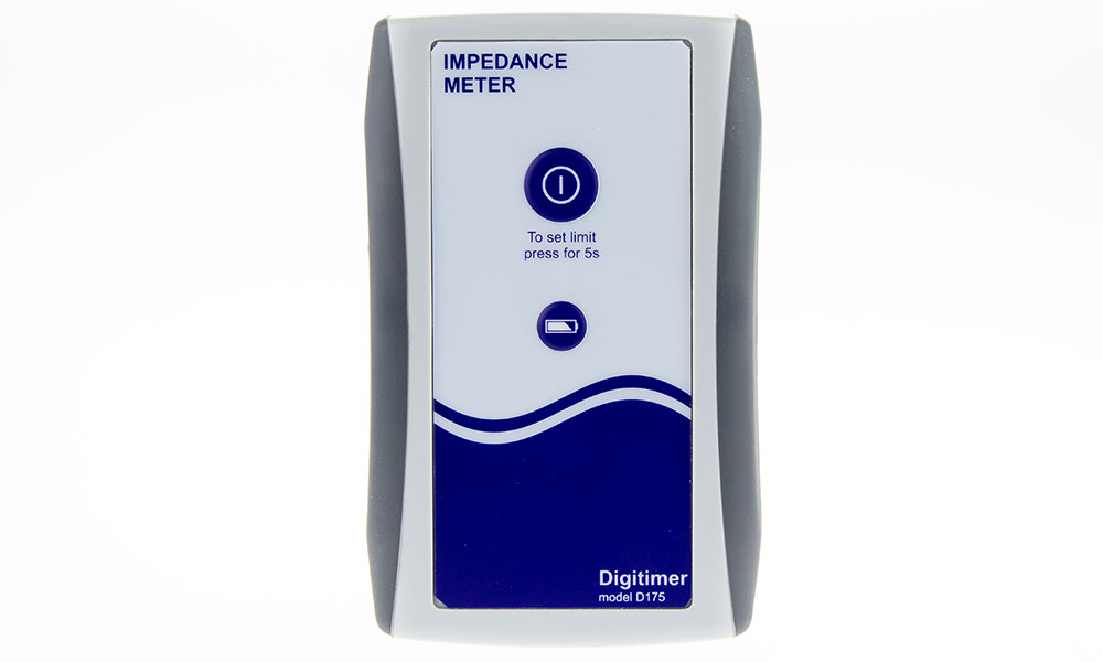 D175 Electrode Impedance Meter 01