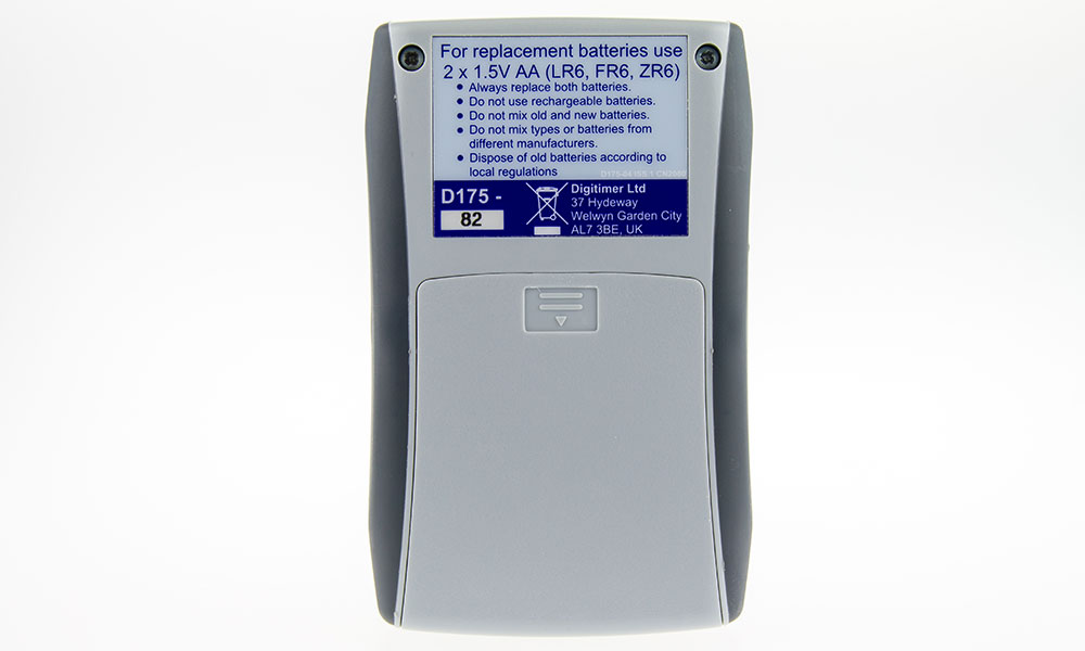 D175 Electrode Impedance Meter 02