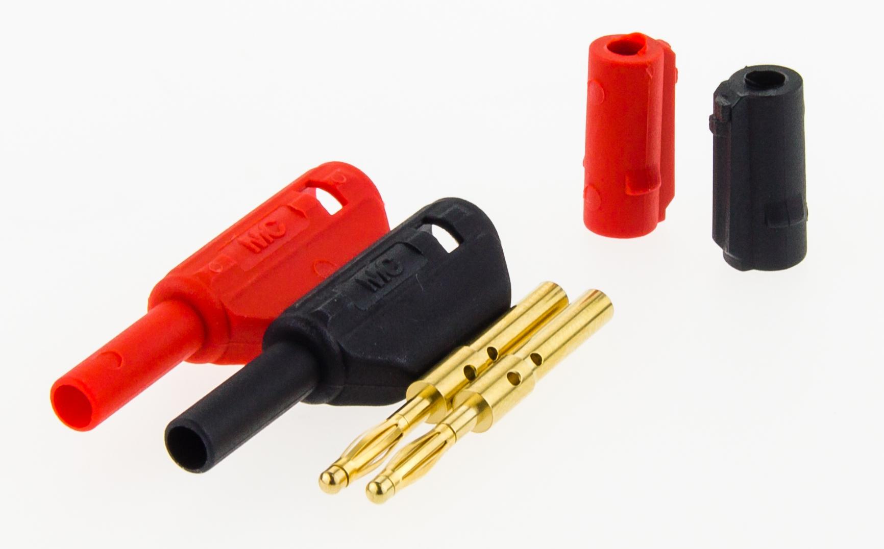 NL985P Plugs