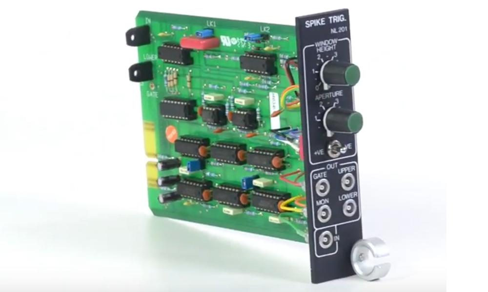 NL201 Spike Trigger Digitimer 04