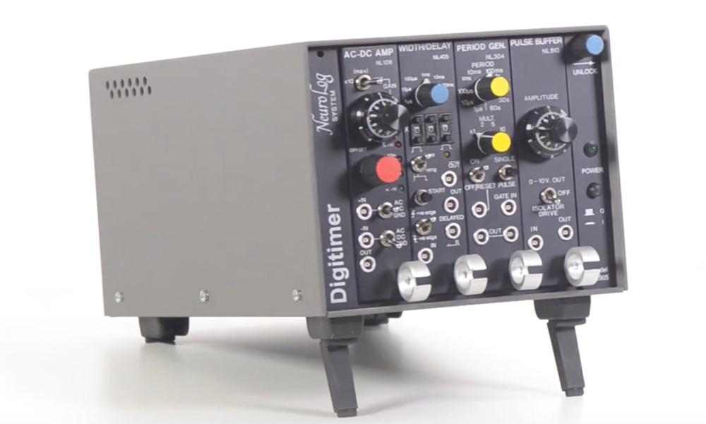 NL201 Spike Trigger Digitimer 08