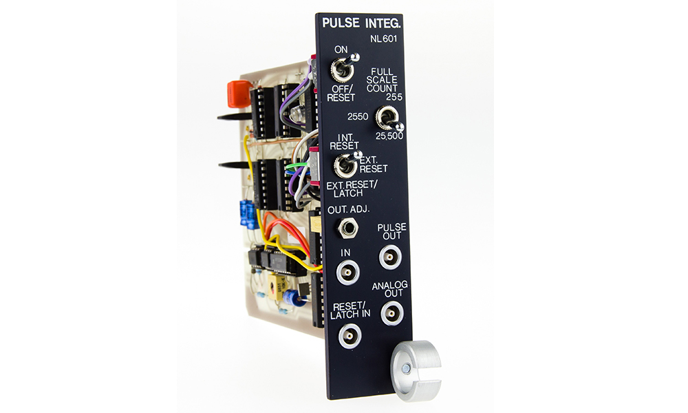 NL601 Pulse Integrator Digitimer 02