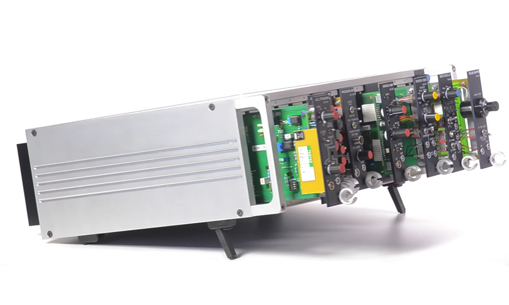 NL601 Pulse Integrator Digitimer 08