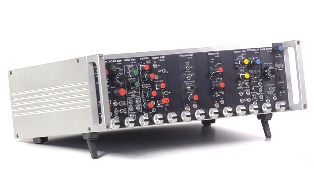 NL601 Pulse Integrator Digitimer 09