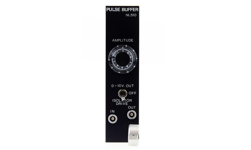 NL510 Pulse Buffer Digitimer 0