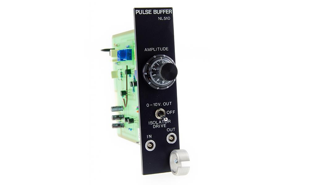NL510 Pulse Buffer Digitimer 02