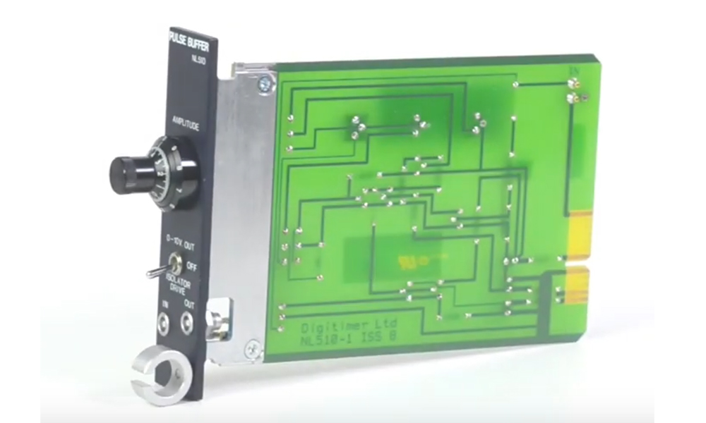NL510 Pulse Buffer Digitimer 04