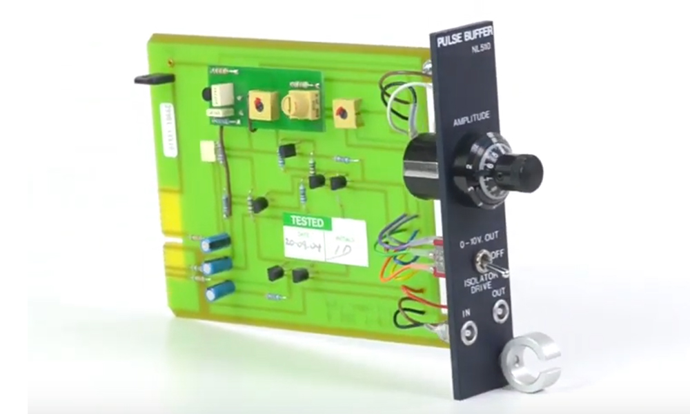 NL510 Pulse Buffer Digitimer 07
