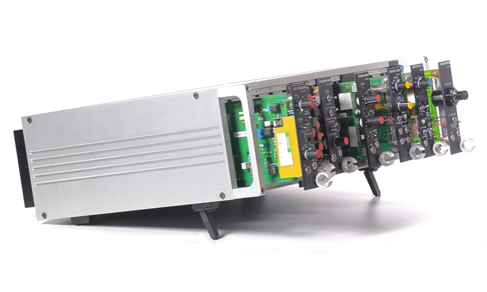 NL510 Pulse Buffer Digitimer 08