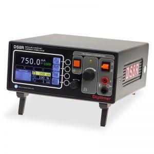 DS8R Biphasic Constant Current Stimulator Featured Digitimer
